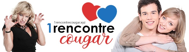 Rencontre cougar : plan cul femme mure & mature ICI !