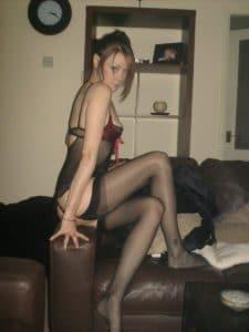 Femme cougar cherche mec sexy